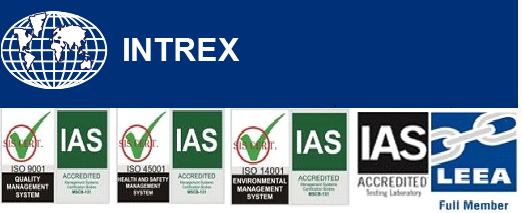 International Inspection Centre (INTREX) W L L | Home